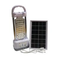 BRI-BLSL4001 - Solar LED Lantern & Charger