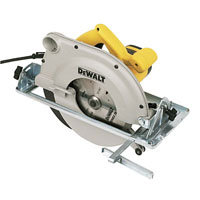 D23700-QS - DEWALT D23700 Circular Saw 235mm 1750W