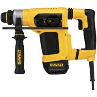 D25413K-B5 - DEWALT D25413K Hammer Drill 32mm 1000W