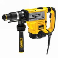 D25603K-QS - DEWALT D25603K Hammer Drill 45mm 1250W