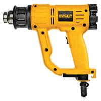 D26411-QS - DEWALT D26411 Heatgun 1800W