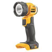 DCL040-XJ - DEWALT DCL040 18V Light