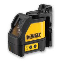 DW088K-XJ - DEWALT DW088K Cross-Line Laser
