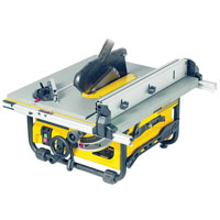 DW745-QS - DEWALT DW745 Portable Table Saw