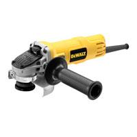DWE4050-ZA - DEWALT DWE4050 Angle Grinder 115mm 800W