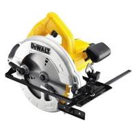 DWE560-B5 - DEWALT DWE560 Circular Saw 165mm 1350W