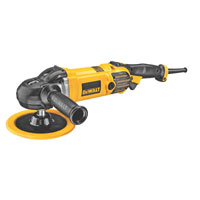 DWP849X-QS - DEWALT DWP849X Polisher 178mm 1250W
