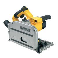 DWS520KR-QS - DEWALT DWS520KR Plunge Saw