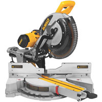 DWS780-GB - DEWALT DWS780 Mitre Saw 305mm
