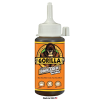 GOR-50004 - GORILLA GLUE (4oz)