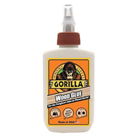 GOR-62020 - GORILLA WOODGLUE (4oz)