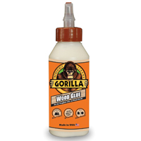 GOR-62050 - GORILLA WOODGLUE (18oz)