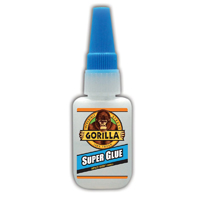 GOR-78050 - GORILLA SUPERGLUE 15G