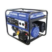 06-HHY6800FE - HYUNDAI Generator 5,5KVA Petrol